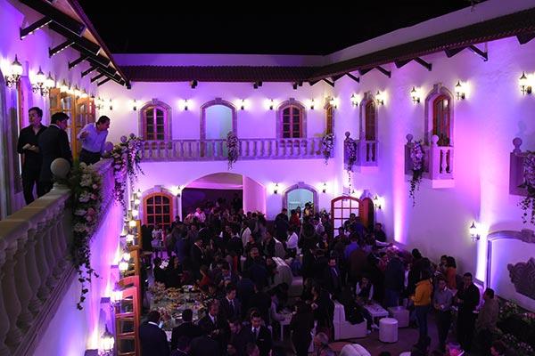 Después del protocolo de toma de protesta, la alcaldesa encabezó la inauguración de la Casa de la Cultura de Texoloc. /Everardo NAVA