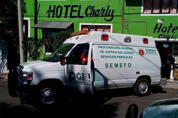 Vecina de Xiloxoxtla, mujer asesinada en hotel de Totolac