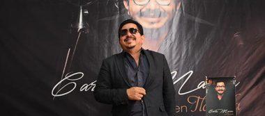 Carlos Macías rompe fronteras con su música