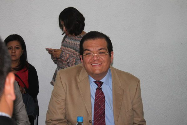 Viola alcalde de Huamantla Ley de Responsabilidades Administrativas