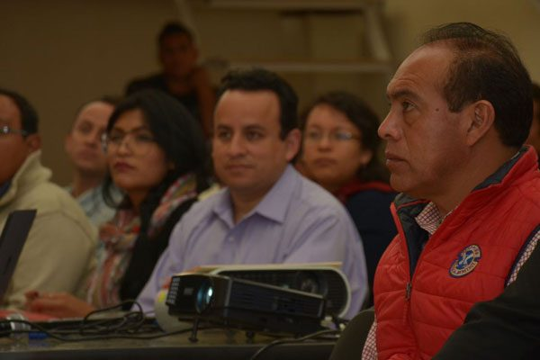 Zacatelco, presente en capacitación para incorporarse al programa Pueblos Mágicos