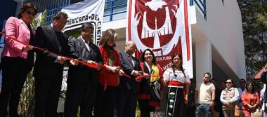 Inaugura la UAT Unidad de  Atención Integral a la Mujer