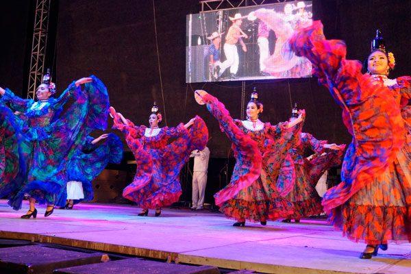 Inicia la Feria de San  José y el Pulque 2017 en Nanacamilpa