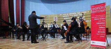 La forma sonata llegó para quedarse: Alberto Torres