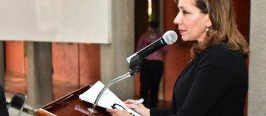 Experiencias de mujeres políticas servirán de guía a nuevas generaciones: Orantes