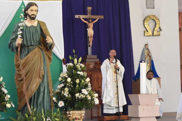 Reconoce Iglesia a bienhechores y colectores a favor del Seminario