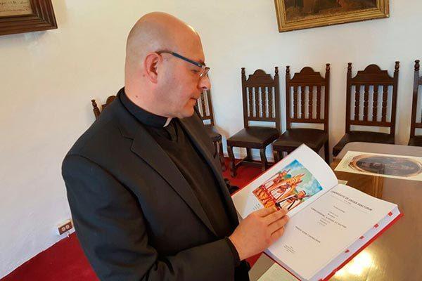 Canonizarán a los niños mártires de Tlaxcala