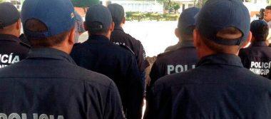 En proceso de acreditación 70 % de corporaciones policiacas municipales