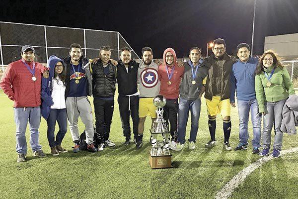 Punto y Copa estuvo cerca del primer lugar. /Everardo NAVA