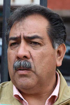 Jamás he cerrado las puertas para apoyar: Andalco López