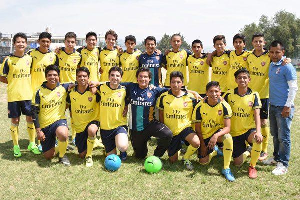 Participará Instituto José María Morelos en torneo internacional de futbol, en León
