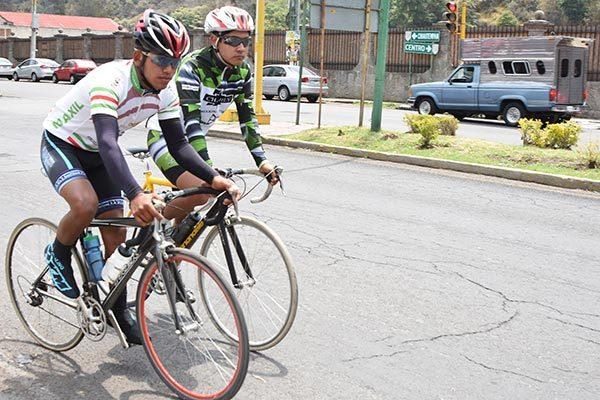 Llega Romero al comité reestructurador del ciclismo