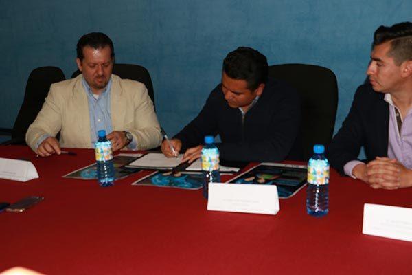 Gestiona Comuna de Apizaco intercambio cultural con becas al extranjero