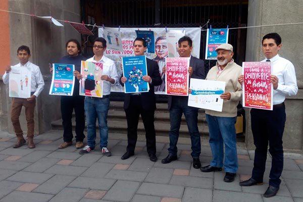 Arriba la campaña  #SinVotoNoHayDinero  a Congreso tlaxcalteca