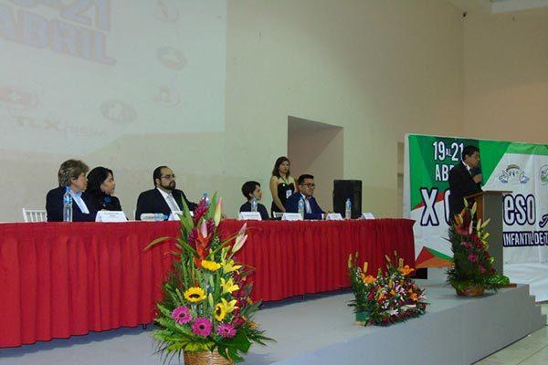 Celebra HIT congreso en el marco de su décimo aniversario