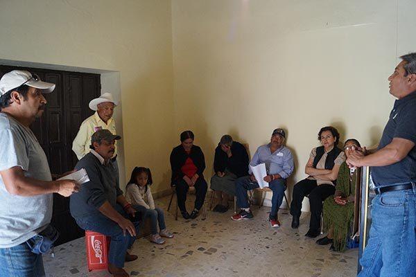 Acusan a alcalde de incumplir acuerdo para reubicar el tianguis de Calpulalpan