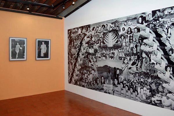 """Con una charla, hoy concluye  exhibición """"Los tlaxcaltecas  más distinguidos"""", en el Mupla"""