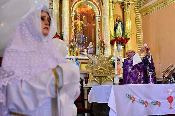 Dolor de María, similar a compasión de madres por sus hijos: Iglesia