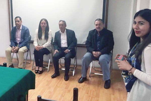 Participa la Secoduvi en campaña de sensibilización sobre rendición de cuentas