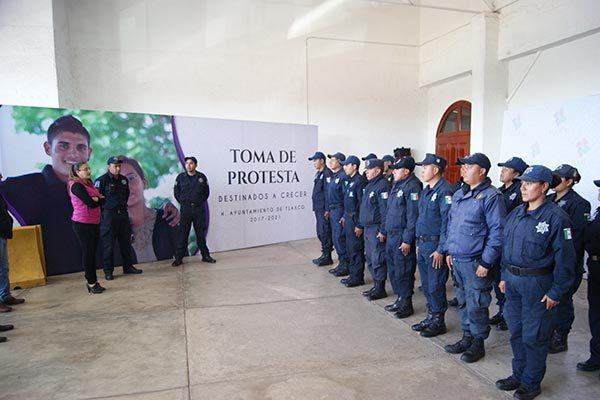 Implementarán operativo de prevención y cuidado al turismo en Tlaxco