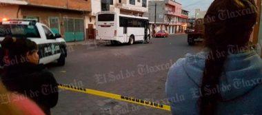 Vinculan a proceso a presuntos asesinos de un hombre en el centro de Tlaxco