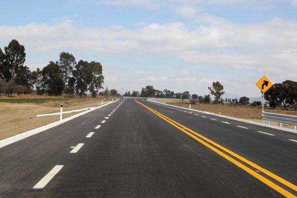 Revisa SCT carreteras para identificar riesgos