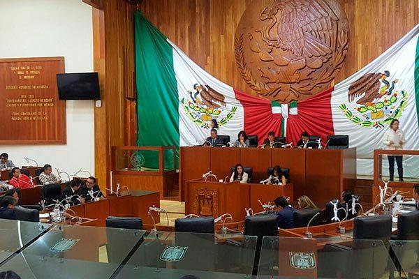 Propone legislador eliminar el fuero constitucional en Tlaxcala