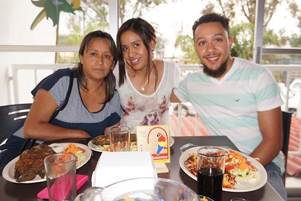 Esta Semana Santa disfruta de lo mejor de los mariscos en familia en La Guacamaya