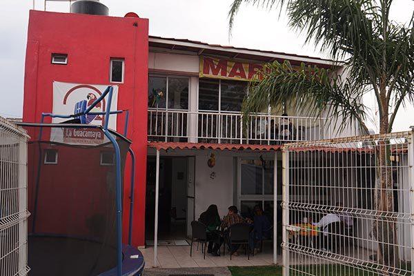 En La Guacamaya podrá hallar una variada y gustosa carta, con ingredientes frescos del mar que hacen sus platos una delicia al paladar