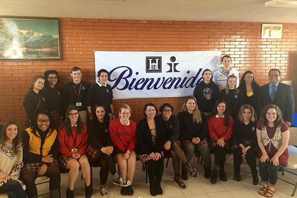 Alumnos del Instituto Independencia partieron a Indianápolis