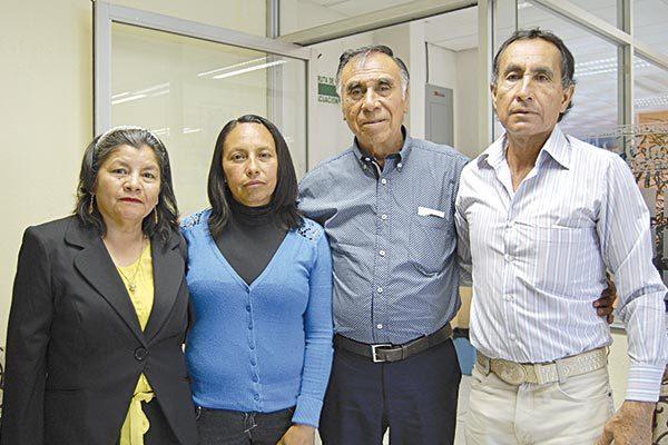 La dirección de deportes de Texoloc invita a los atletas del estado a participar en la Primera Carrera Atlética de los Barrios a efectuarse el 28 de mayo. / Fabiola VÁZQUEZ