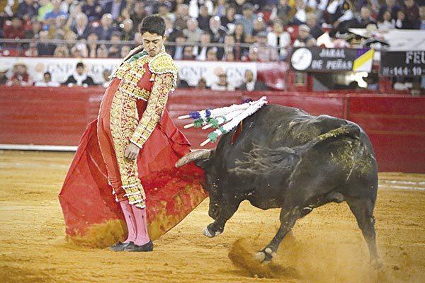 Sergio Flores brilla con luz propia