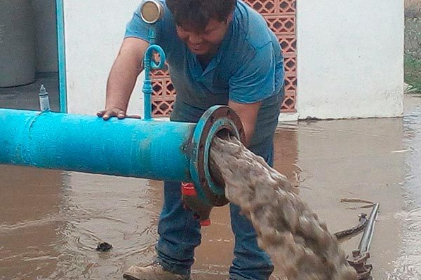 Para rehabilitar red de agua potable, destinará Yauhquemehcan 4 mdp
