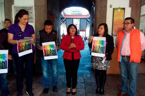 Hasta 8 homicidios por homofobia se registran en Tlaxcala cada año