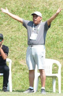 Falta de concentración, principal falla de Coyotitas admite el entrenador