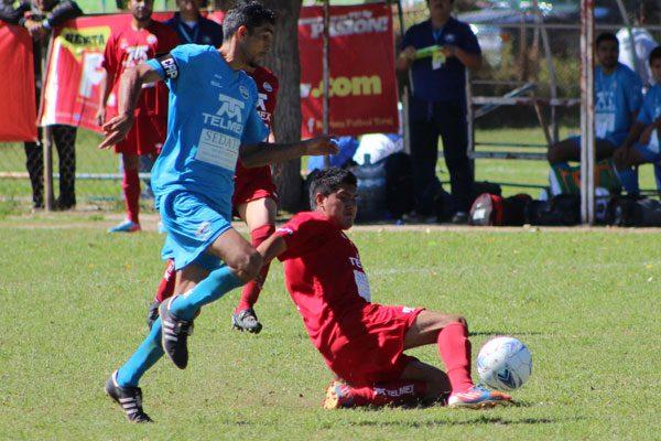 Preparan fase masiva de la Copa Telmex
