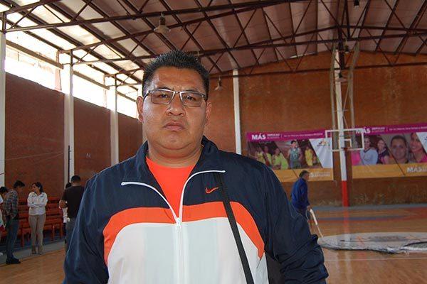 Corregirá Coyotas fallas técnicas para disputar semifinales: BañuelosTorres