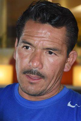Tlaxcala no cuenta con instalaciones para practicar hockey, afirma Lemus