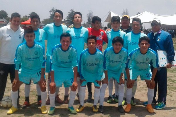 Abre visoria Saga Juniors  de equipo de cuarta Premier