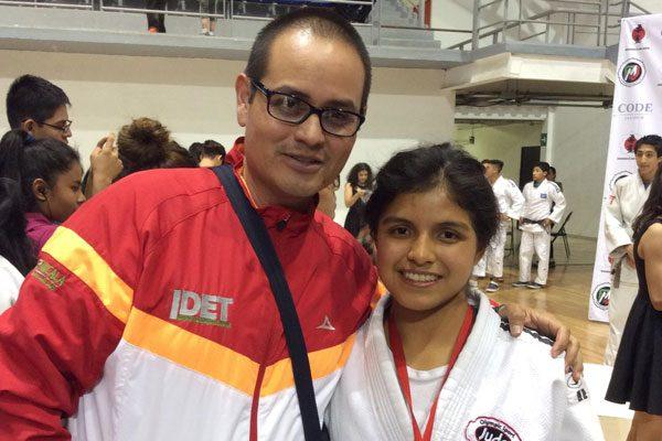 Debutará Yamileth Linares en  la Olimpiada y Nacional Juvenil