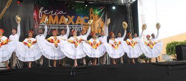Finaliza exitosamente la Feria Amaxac 2017