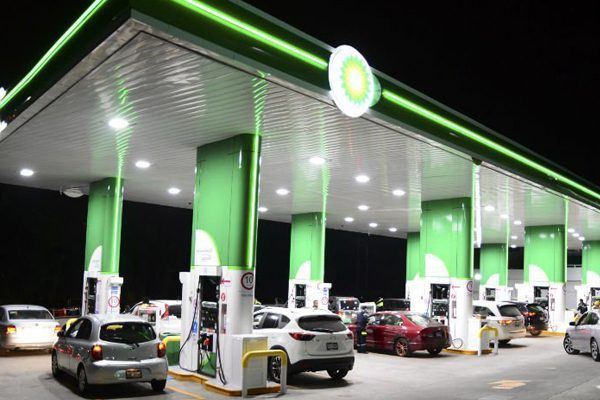 Se asociarían gasolineros de Puebla y Tlaxcala  con British Petroleum  y Shell
