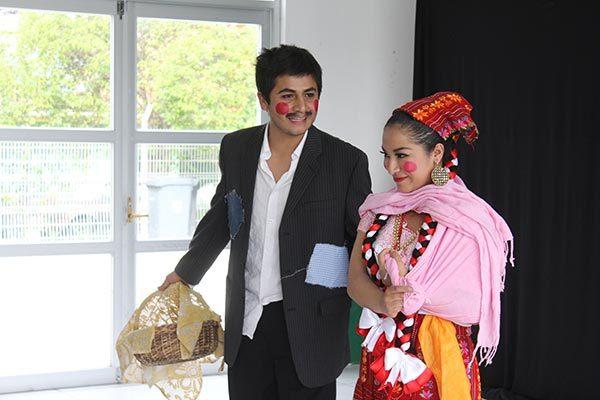 Recuerdan jóvenes al dramaturgo apizaquense Manuel García Méndez