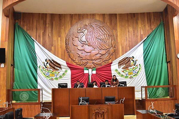 Exigen ediles de Hueyotlipan al Congreso investigar actuar de alcalde
