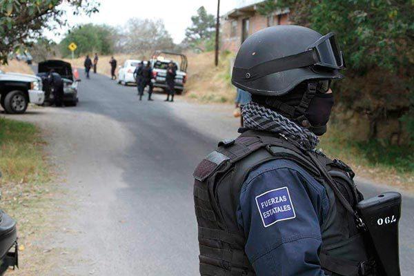 Tlaxcala con impunidad alta: estudio de UDLAP