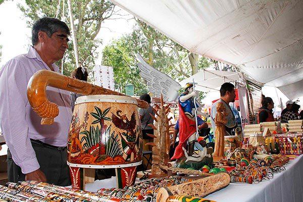 Hoy inicia Segunda Feria de  Microempresarios y Artesanos  en Huamantla