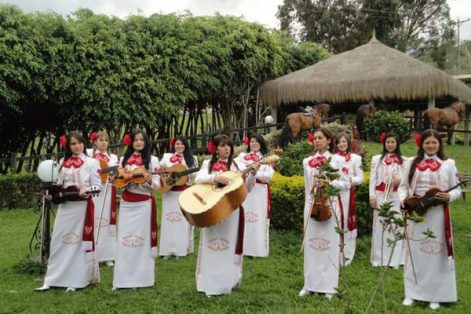 Divas de América, de Colombia, estará en Tlaxcala