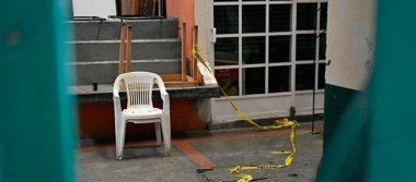 Muere trabajador tras sufrir caída en el interior del Mercado Nuevo