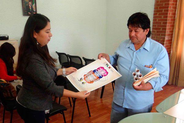 Capacita Dirección de Atención a Migrantes a 44 municipios