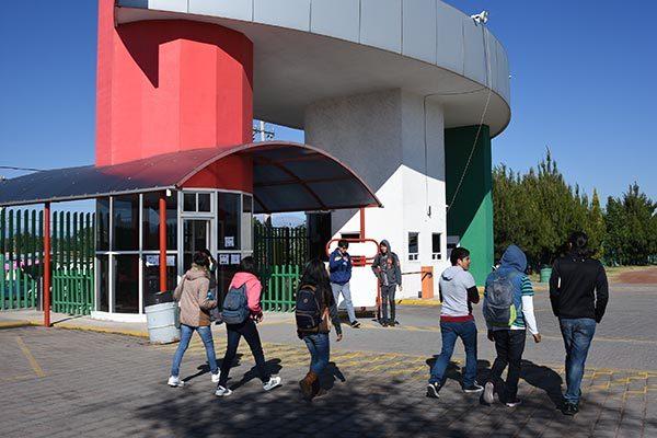 Denuncian irregularidades en la Politécnica de Tlaxcala